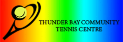 Thunder Bay Community Tennis Centre
